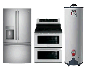 Photo of home appliances
